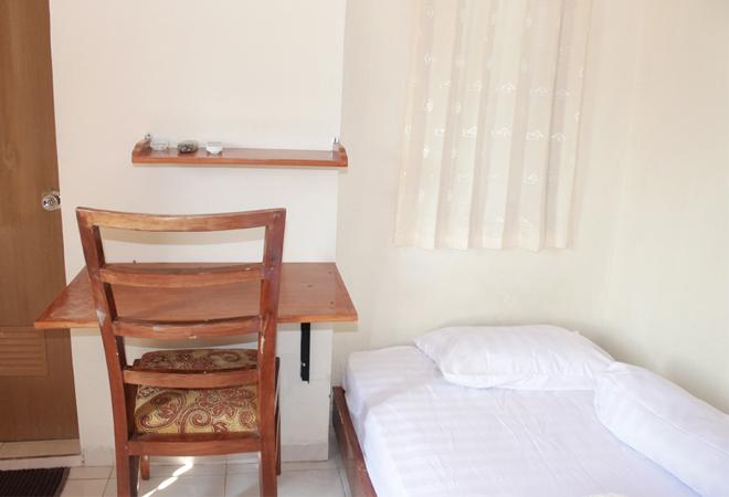 kamar ekslusif kost rumah 9