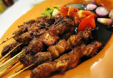 Makanan Khas Cirebon Murah dan Enak
